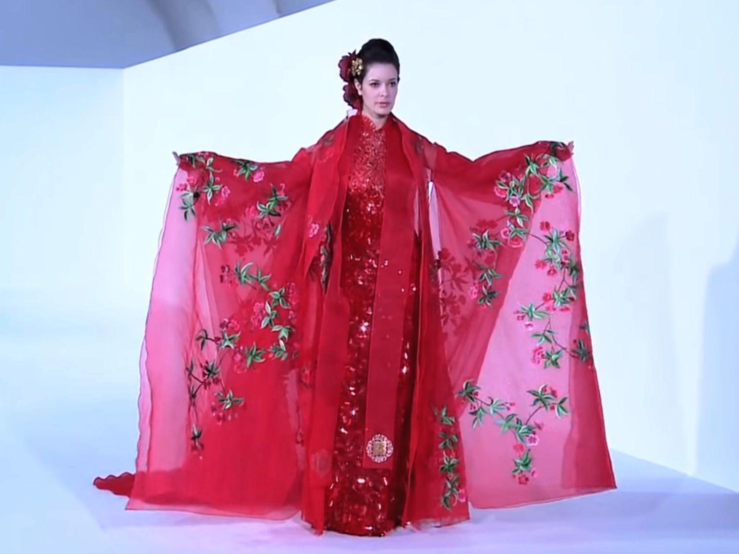 Guo Pei @ DFW 2012