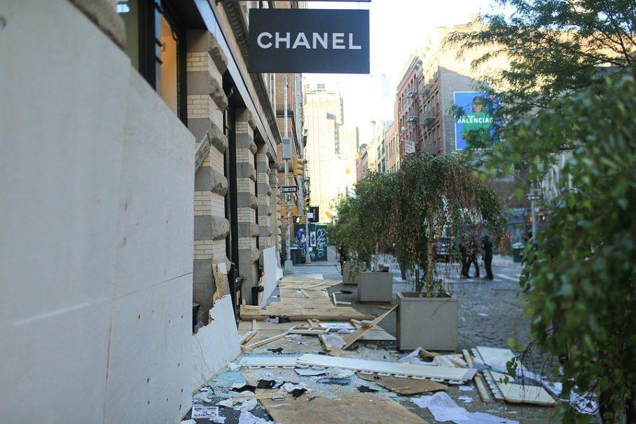 Chanel Soho
