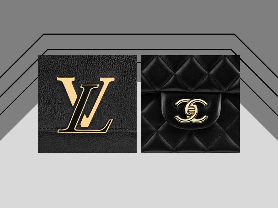LV vs Chanel