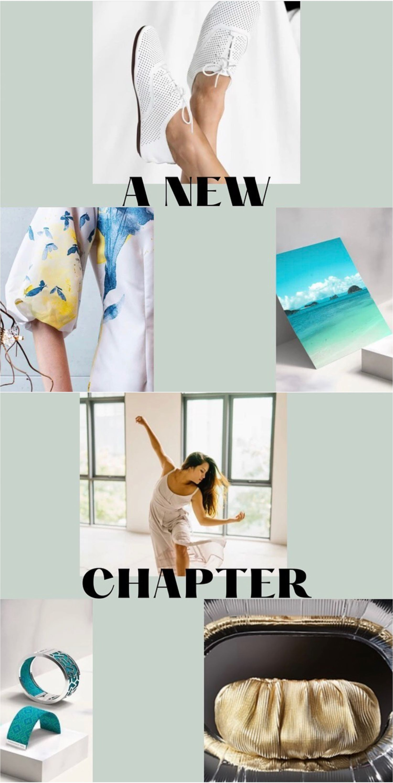 TaFF's New Chapter